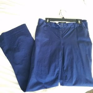Victoria's Secret Body by Victoria dress pants